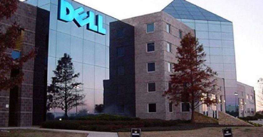 Dell ve disminuir sus beneficios en el primer trimestre