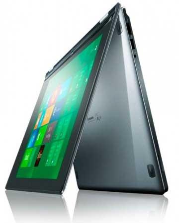 Tablet Lenovo Windows8 2 Tablet híbrido Lenovo ThinkPad con Windows 8