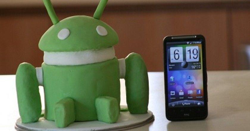 Google venderá sus teléfonos Android directamente en Internet