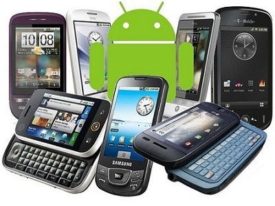 Android es el sistema operativo preferido por los españoles