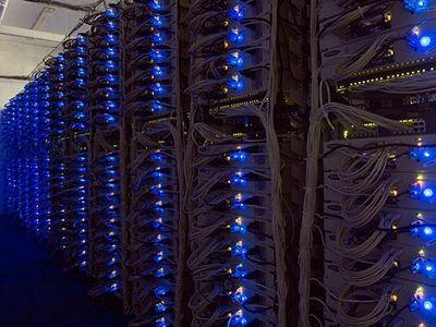 HP es el fabricante que más servidores vende