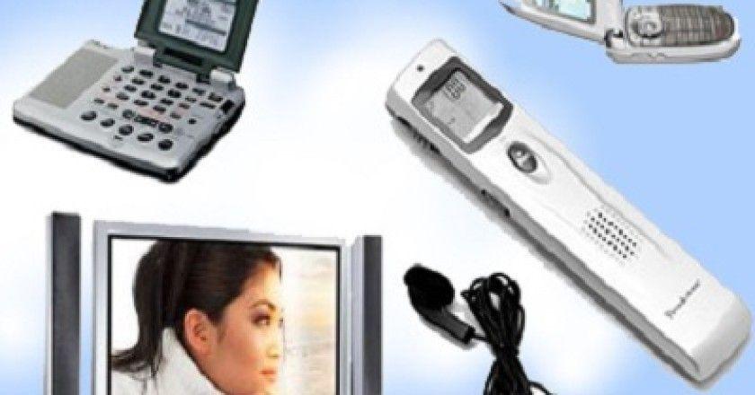 La venta de productos electrónicos crecerá en un 4,3% en todo el mundo este año