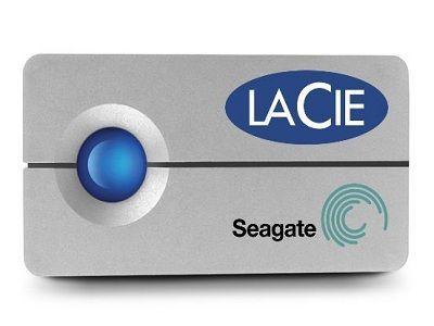 Seagate compra LaCie