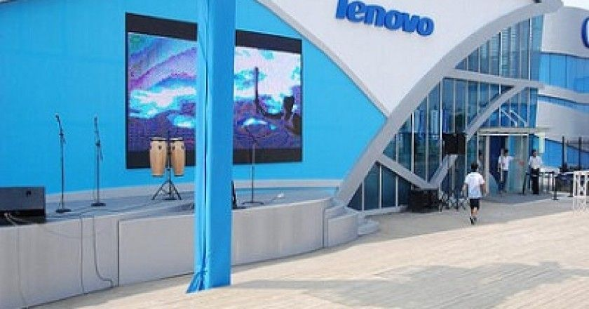 Lenovo anuncia nuevos servidores y estaciones de trabajo