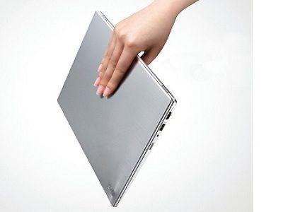 Los altos precios de los ultrabooks impiden su venta