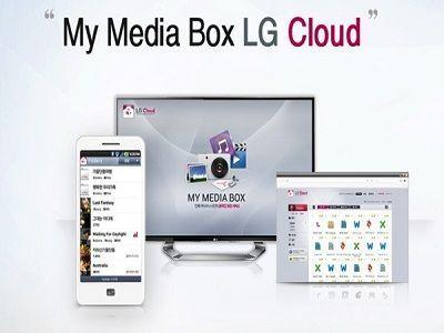 LG lanza su propia oferta cloud