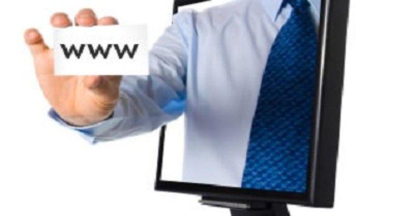 Los pequeños negocios no están contentos con su presencia en Internet