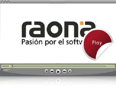 Raona se convierte en partner oficial de la nueva Microsoft Surface Samsung SUR40