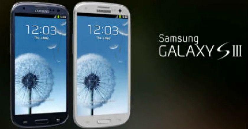 Más de 9 millones de usuarios reservan el Samsung Galaxy S3