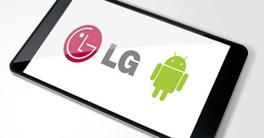 LG anuncia que deja de fabricar tablets