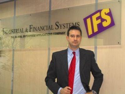 IFS pretende conseguir mayor cuota de mercado en España