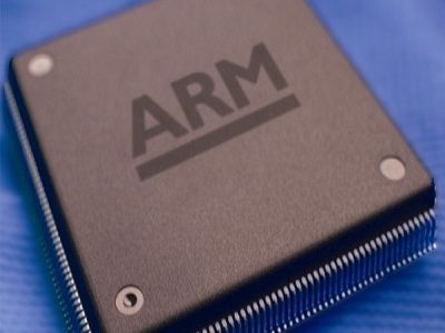 El próximo año aparecerán procesadores ARM a 20 nm