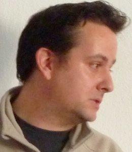 Daniel Contreras - Gigabyte