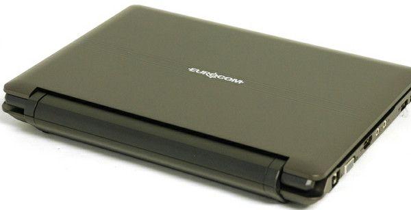 Eurocom Monster 21 Eurocom Monster, workstation móvil de alto rendimiento