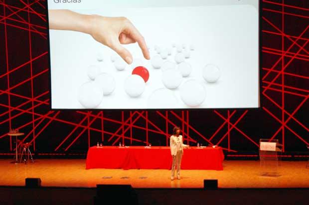 Fujitsu muestra a su canal toda su tecnología durante el evento IT Future 2012