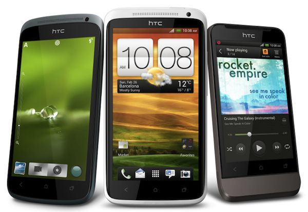 HTC-One-Family