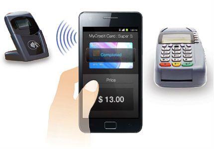 Pagar con el móvil será algo muy común en 2020
