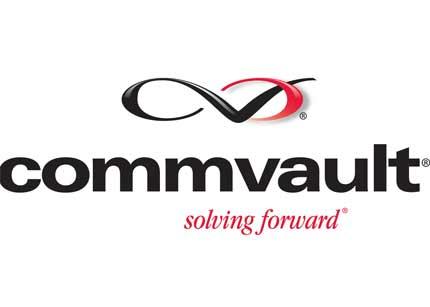 CommVault es el líder según Gartner