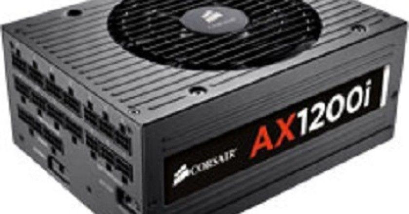 Corsair presenta la fuente modular más avanzada del mercado