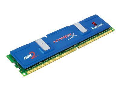 Kingston empieza a distribuir sus nuevas memorias HyperX