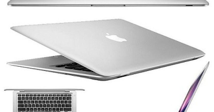 Apple patenta el diseño del MacBook Air