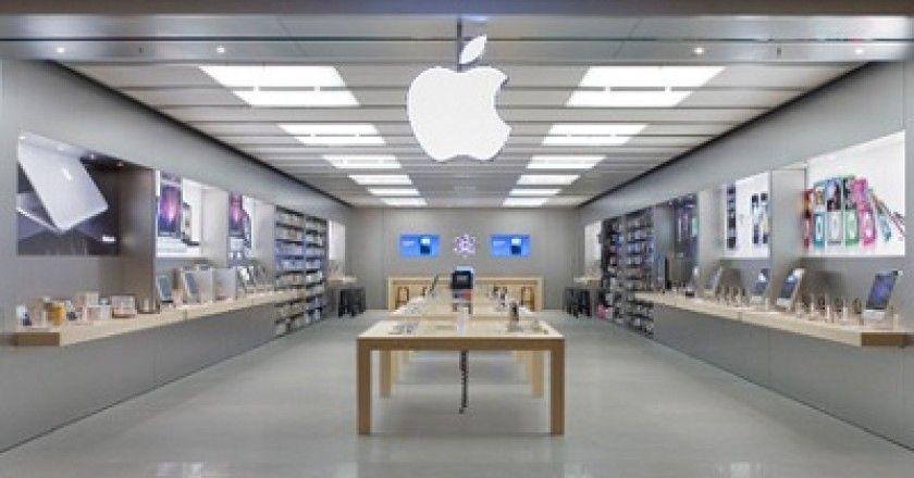Los empleados de las Apple Retail Store ganarán un 25% más