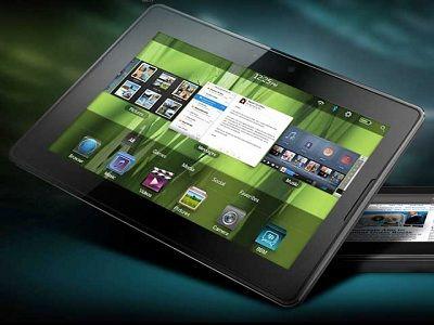 RIM deja de fabricar su tablet más económica