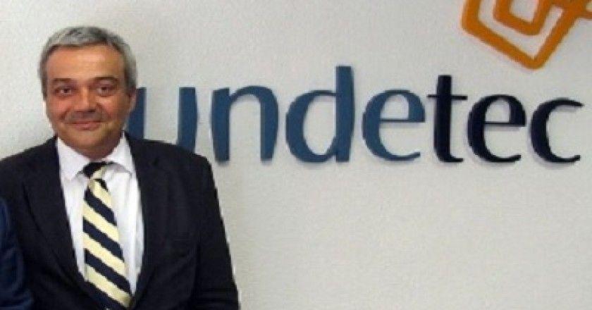 Fundetec nombra a Víctor Calvo-Sotelo nuevo presidente