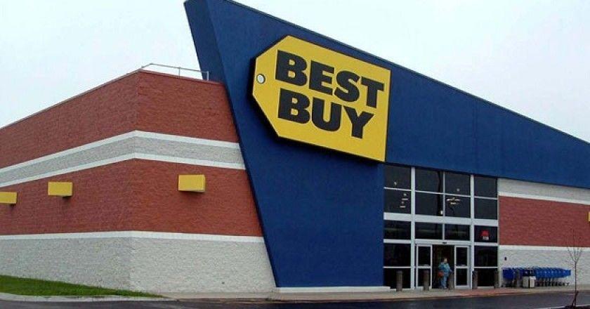 Best Buy rediseña sus tiendas al estilo Apple Store