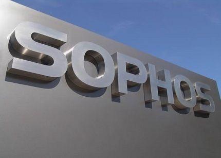 Sophos anuncia un crecimiento del 17% respecto al año pasado