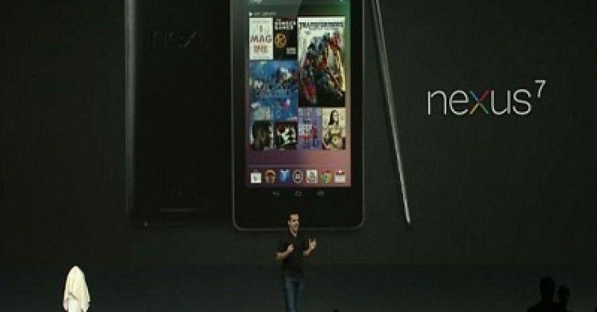 Los usuarios se empiezan a quejar de la Nexus 7