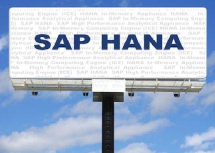 SAP lanza un programa de descuentos para incentivar la adopción a HANA