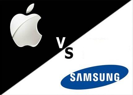 Apple tendrá que admitir públicamente que Samsung no copió el iPad
