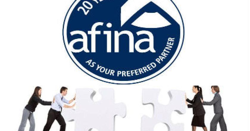 Afina participa en las jornadas tecnológicas TicForYou