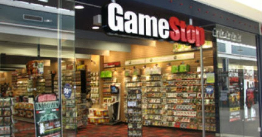 GameStop venderá juegos de segunda mano