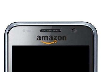 Amazon podría estar a punto de presentar su primer smartphone