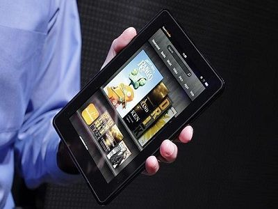 La Kindle Fire 2 podría estar disponible a finales de julio