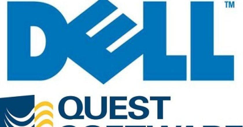 Dell adquiere Quest Software por 2.400 millones de dólares