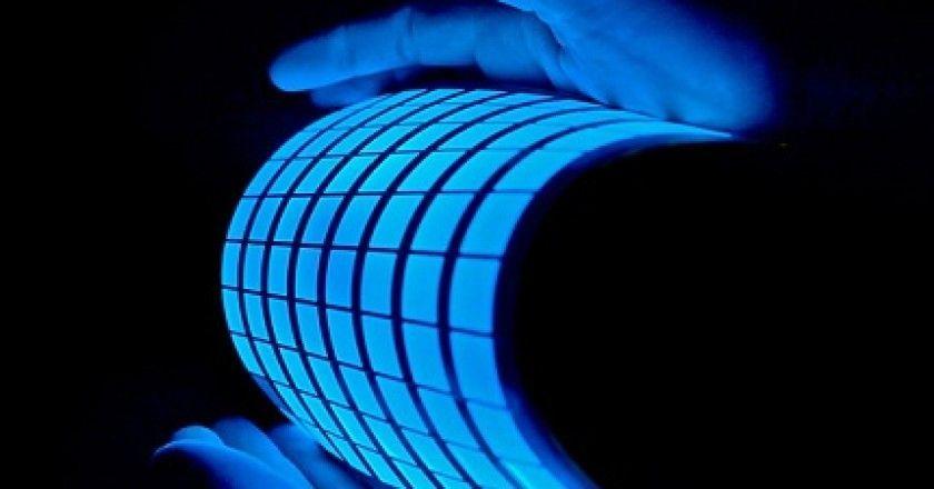 Tres ejecutivos de LG Display, acusados de robar tecnología OLED a Samsung
