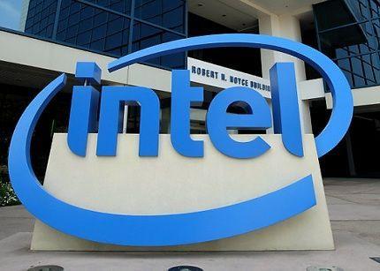 Intel invierte en ASML para la producción de microchips