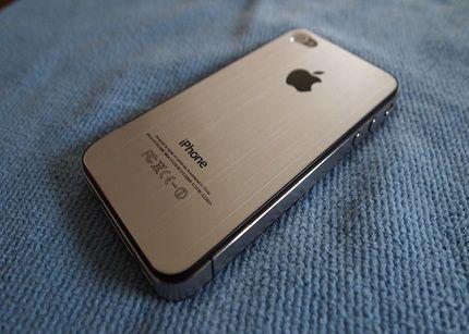 Apple podría presentar el iPhone 5 el 7 de agosto