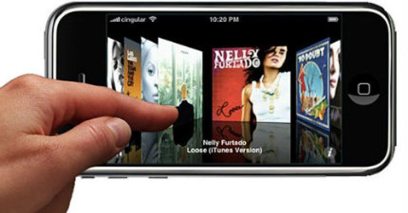 Para Samsung el iPhone es una copia de Sony