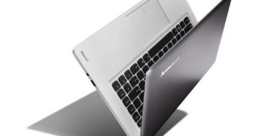 Lenovo lanza dos nuevos ultrabooks: IdeaPad U310 y U410
