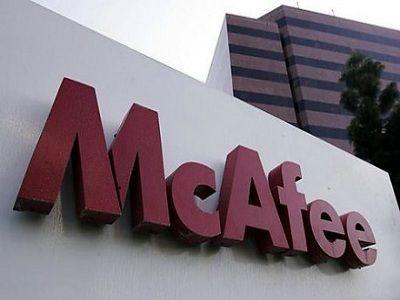 McAfee quiere que sus socios comerciales ganen más