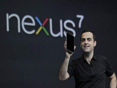 Google no saca a penas beneficios por cada Nexus 7 vendido