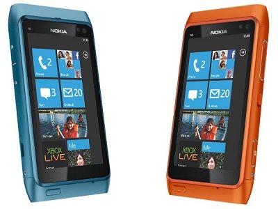 Nokia podría pasarse a Android