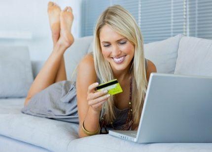 Para las rebajas, los consumidores prefieren Internet