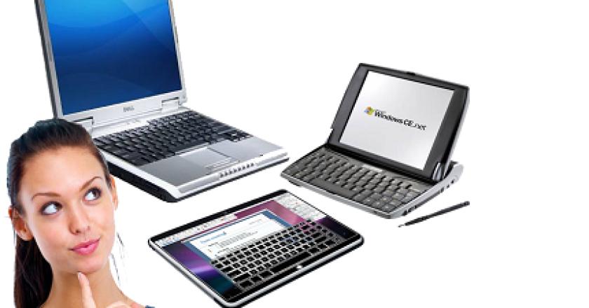La venta de tablets podría superar a la de portátiles en el tercer trimestre