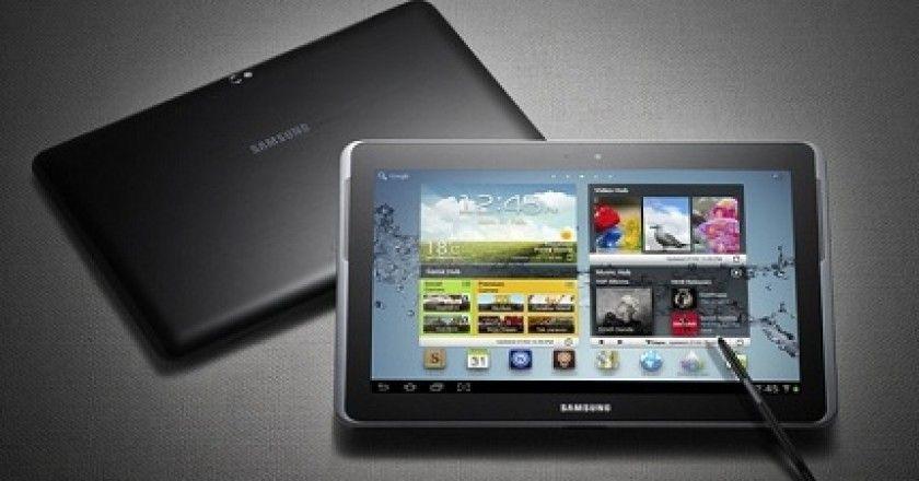 Samsung Galaxy Note 10.1 equipará un procesador mejor del esperado