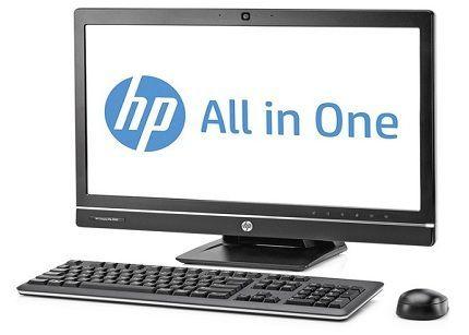 Compaq Elite 8300 All in One, el nuevo todo en uno de HP